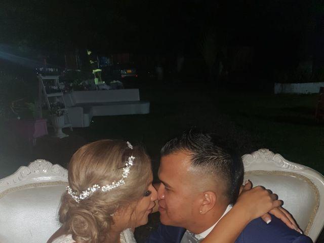 El matrimonio de David  y Paola  en Jamundí, Valle del Cauca 1