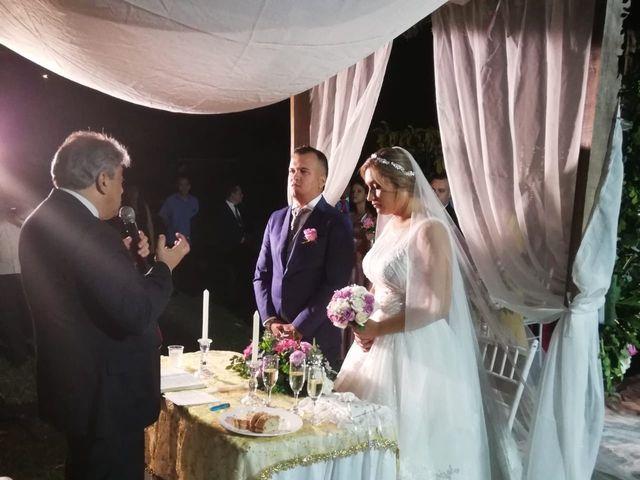 El matrimonio de David  y Paola  en Jamundí, Valle del Cauca 14