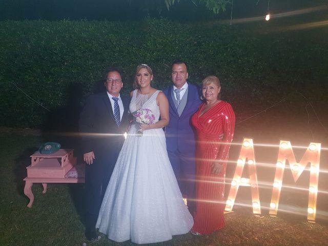 El matrimonio de David  y Paola  en Jamundí, Valle del Cauca 15