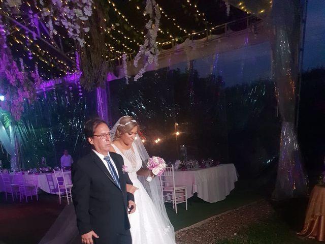 El matrimonio de David  y Paola  en Jamundí, Valle del Cauca 20