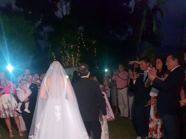 El matrimonio de David  y Paola  en Jamundí, Valle del Cauca 23