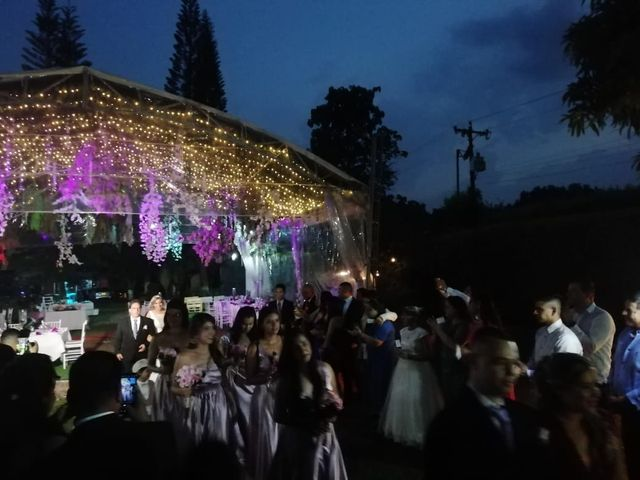 El matrimonio de David  y Paola  en Jamundí, Valle del Cauca 26