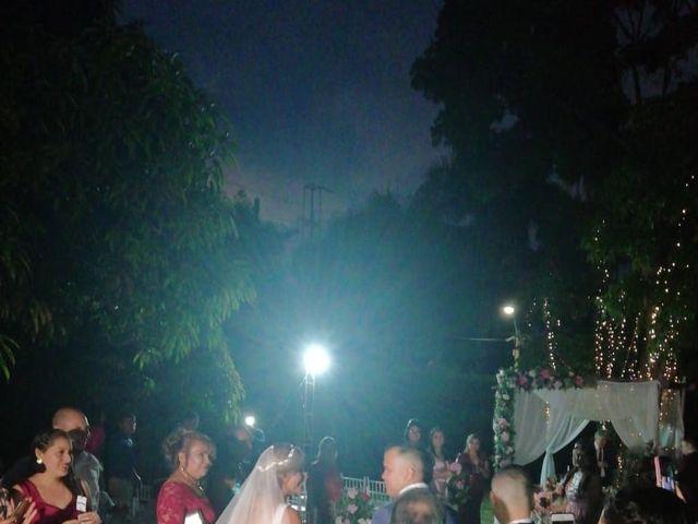 El matrimonio de David  y Paola  en Jamundí, Valle del Cauca 27