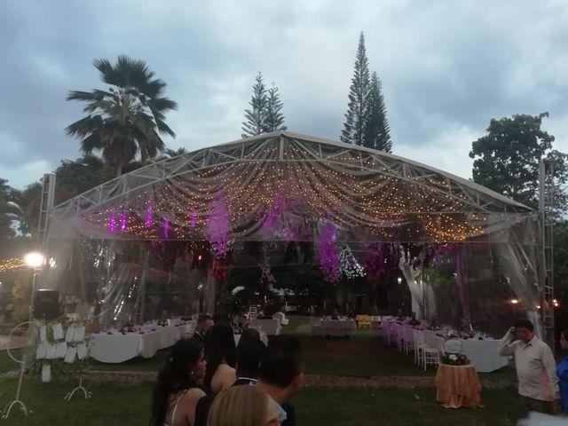 El matrimonio de David  y Paola  en Jamundí, Valle del Cauca 28