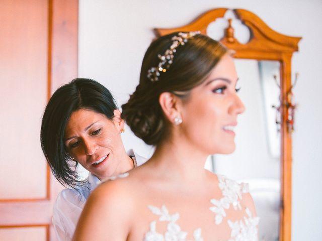 El matrimonio de Francisco y Isabella en Popayán, Cauca 11