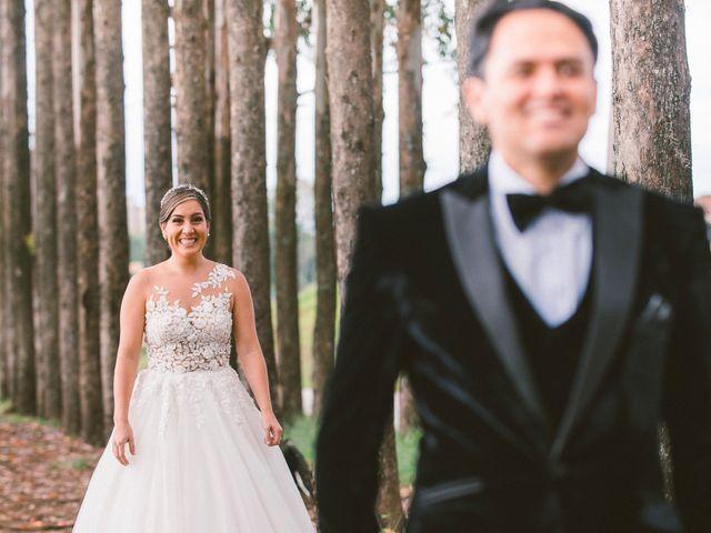 El matrimonio de Francisco y Isabella en Popayán, Cauca 15