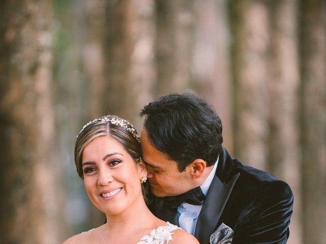 El matrimonio de Francisco y Isabella en Popayán, Cauca 16