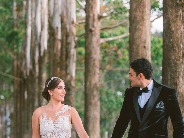 El matrimonio de Francisco y Isabella en Popayán, Cauca 18