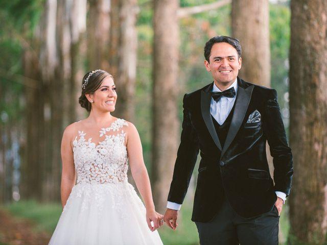 El matrimonio de Francisco y Isabella en Popayán, Cauca 19