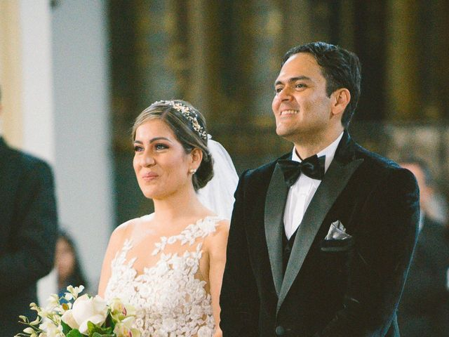 El matrimonio de Francisco y Isabella en Popayán, Cauca 37