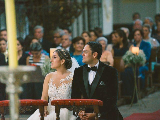El matrimonio de Francisco y Isabella en Popayán, Cauca 39