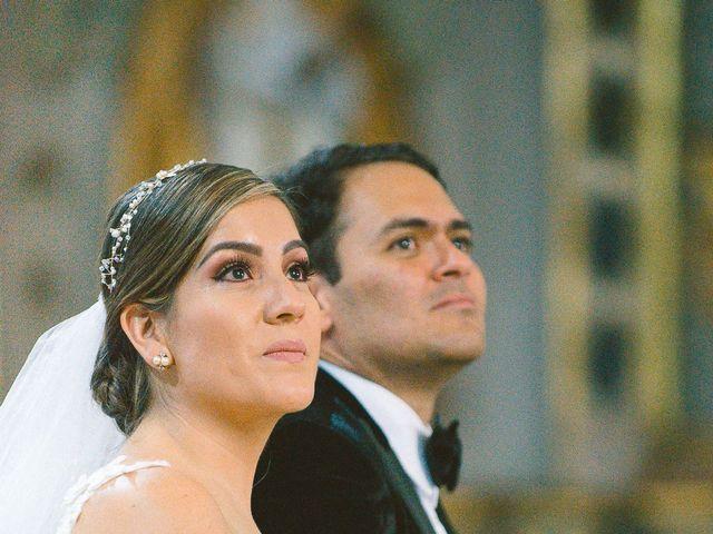 El matrimonio de Francisco y Isabella en Popayán, Cauca 40