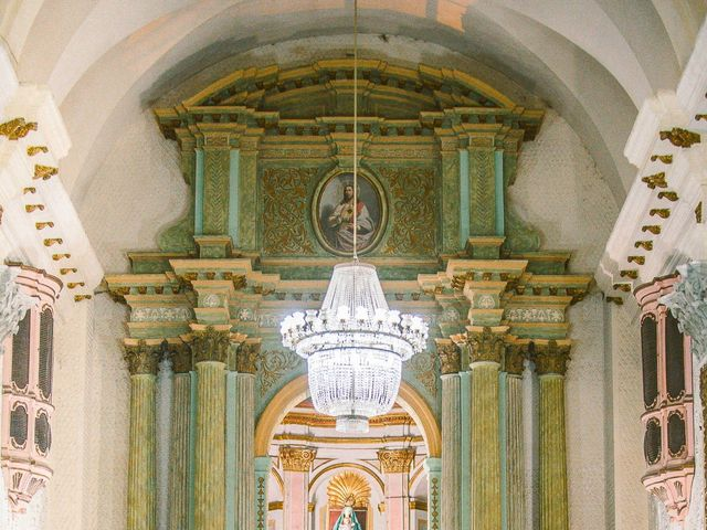 El matrimonio de Francisco y Isabella en Popayán, Cauca 41