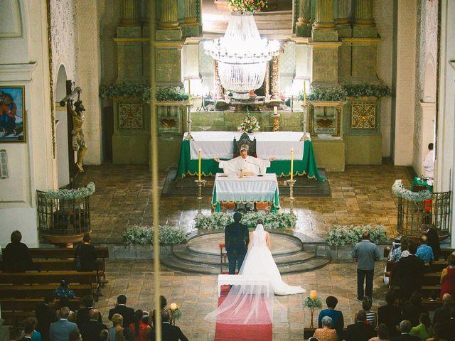 El matrimonio de Francisco y Isabella en Popayán, Cauca 42