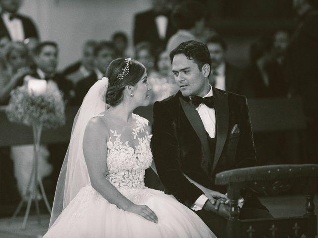 El matrimonio de Francisco y Isabella en Popayán, Cauca 43