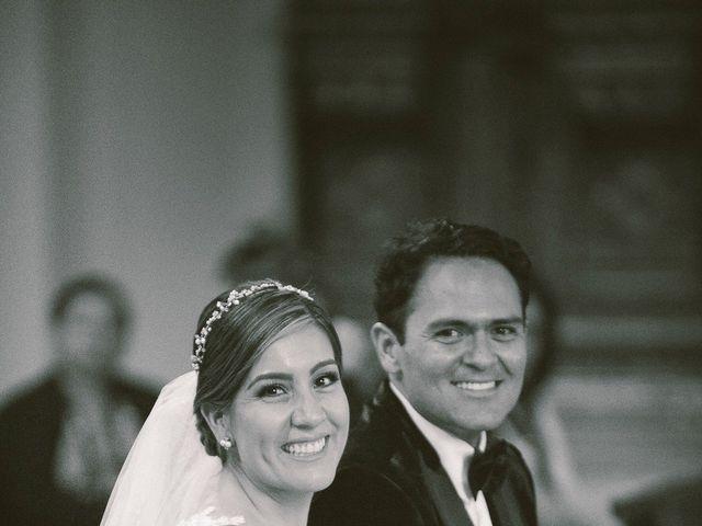 El matrimonio de Francisco y Isabella en Popayán, Cauca 44