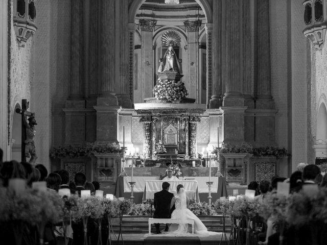 El matrimonio de Francisco y Isabella en Popayán, Cauca 45