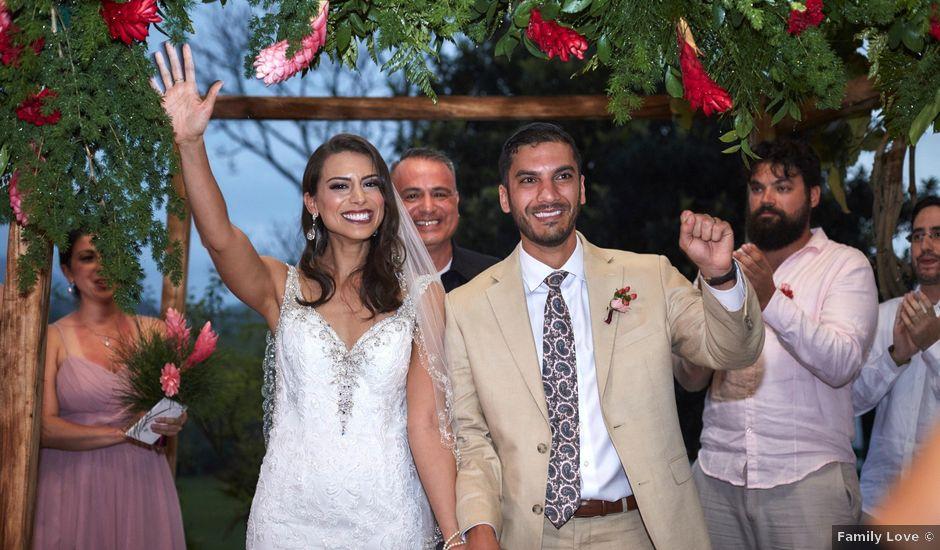 El matrimonio de Jennifer y Mauricio en La Tebaida, Quindío
