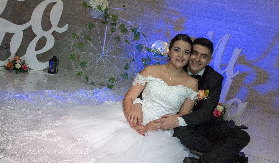 El matrimonio de Juan Sebastián y Diana Melisa en Chinchiná, Caldas