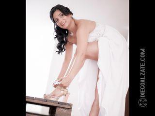 El matrimonio de Gladys Estella Arango Toro y Alex Mauricio Bedoya Sanchez 1