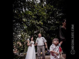 El matrimonio de Gladys Estella Arango Toro y Alex Mauricio Bedoya Sanchez 2