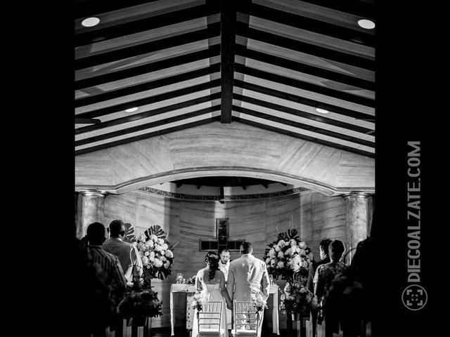 El matrimonio de Alex Mauricio Bedoya Sanchez y Gladys Estella Arango Toro en Medellín, Antioquia 8