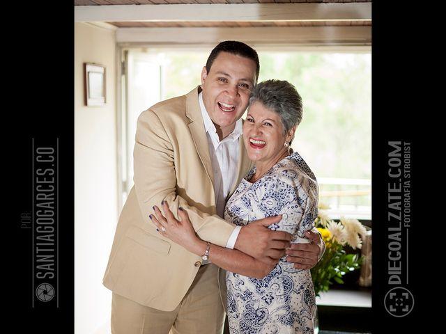 El matrimonio de Alex Mauricio Bedoya Sanchez y Gladys Estella Arango Toro en Medellín, Antioquia 12