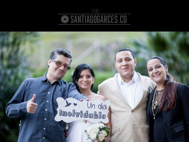 El matrimonio de Alex Mauricio Bedoya Sanchez y Gladys Estella Arango Toro en Medellín, Antioquia 15