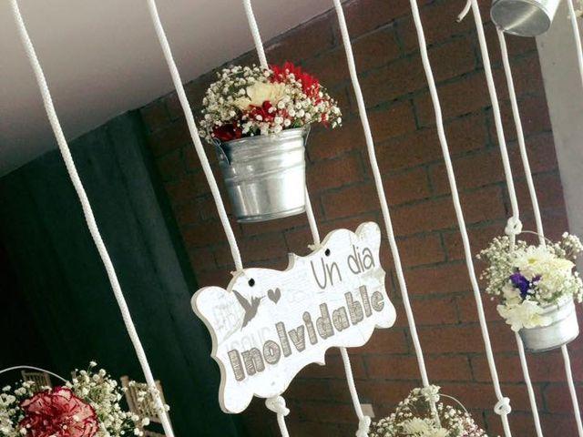 El matrimonio de Alex Mauricio Bedoya Sanchez y Gladys Estella Arango Toro en Medellín, Antioquia 21