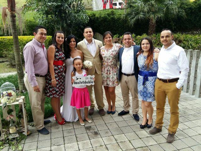 El matrimonio de Alex Mauricio Bedoya Sanchez y Gladys Estella Arango Toro en Medellín, Antioquia 26