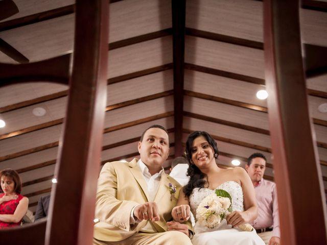 El matrimonio de Alex Mauricio Bedoya Sanchez y Gladys Estella Arango Toro en Medellín, Antioquia 28