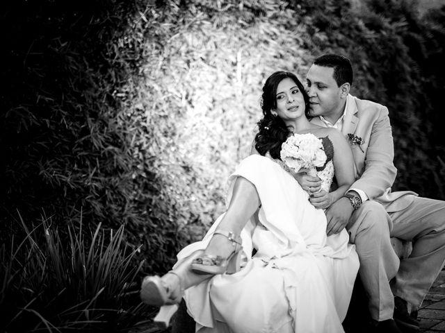 El matrimonio de Alex Mauricio Bedoya Sanchez y Gladys Estella Arango Toro en Medellín, Antioquia 29