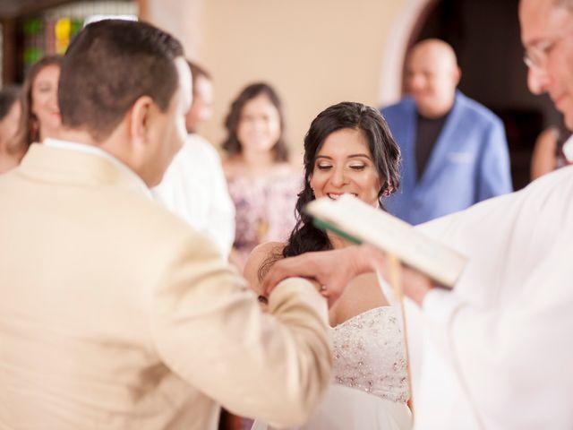 El matrimonio de Alex Mauricio Bedoya Sanchez y Gladys Estella Arango Toro en Medellín, Antioquia 30