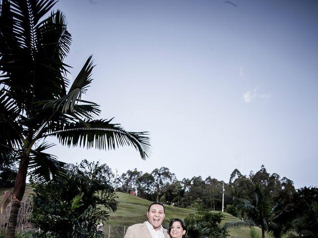 El matrimonio de Alex Mauricio Bedoya Sanchez y Gladys Estella Arango Toro en Medellín, Antioquia 31
