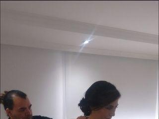 El matrimonio de Silvia y Luis 3