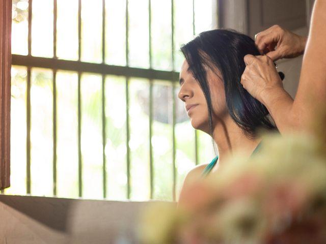 El matrimonio de Santiago y Astrid en Medellín, Antioquia 5