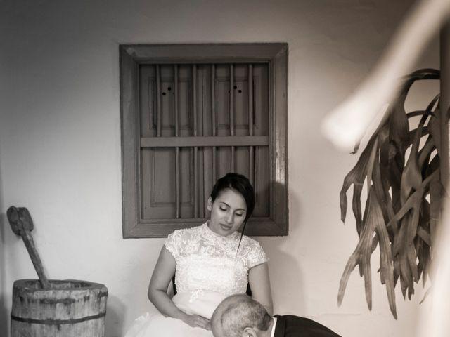 El matrimonio de Santiago y Astrid en Medellín, Antioquia 15