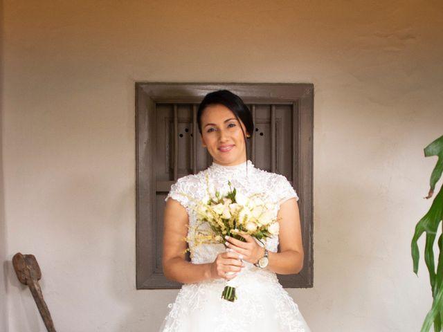 El matrimonio de Santiago y Astrid en Medellín, Antioquia 16