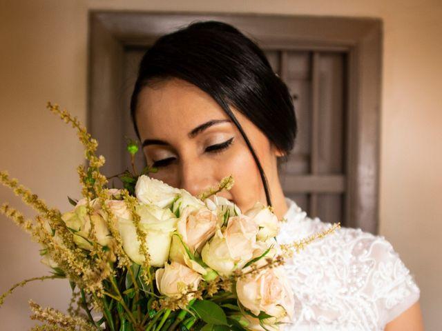 El matrimonio de Santiago y Astrid en Medellín, Antioquia 17
