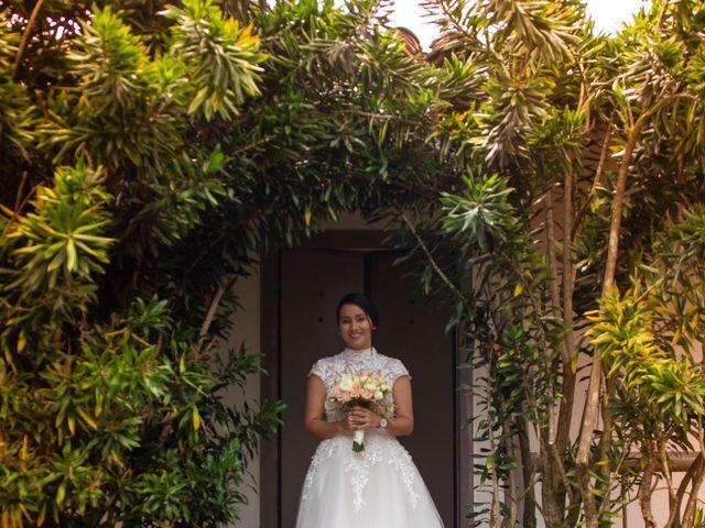 El matrimonio de Santiago y Astrid en Medellín, Antioquia 26