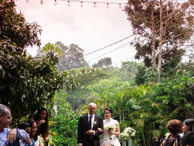 El matrimonio de Santiago y Astrid en Medellín, Antioquia 28