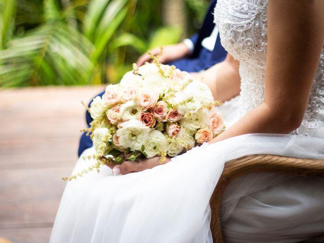 El matrimonio de Santiago y Astrid en Medellín, Antioquia 29