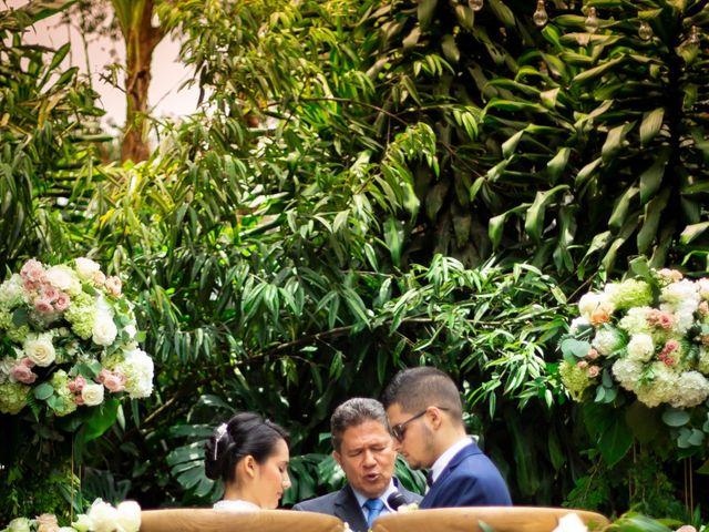 El matrimonio de Santiago y Astrid en Medellín, Antioquia 30