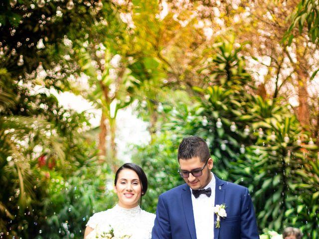 El matrimonio de Santiago y Astrid en Medellín, Antioquia 31