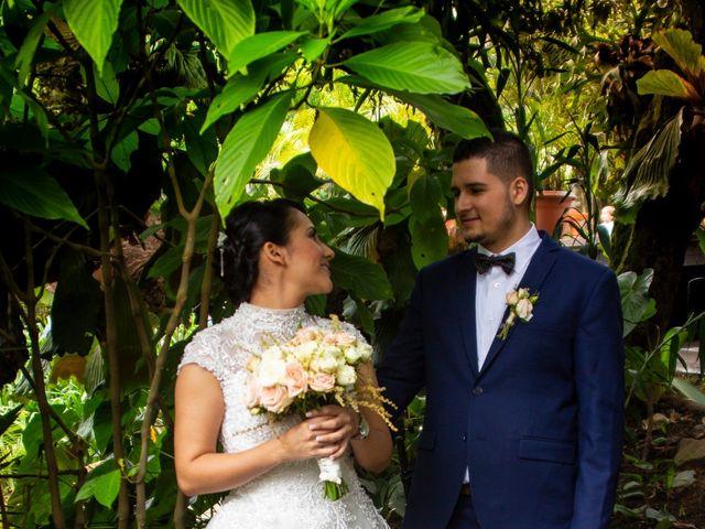 El matrimonio de Santiago y Astrid en Medellín, Antioquia 37