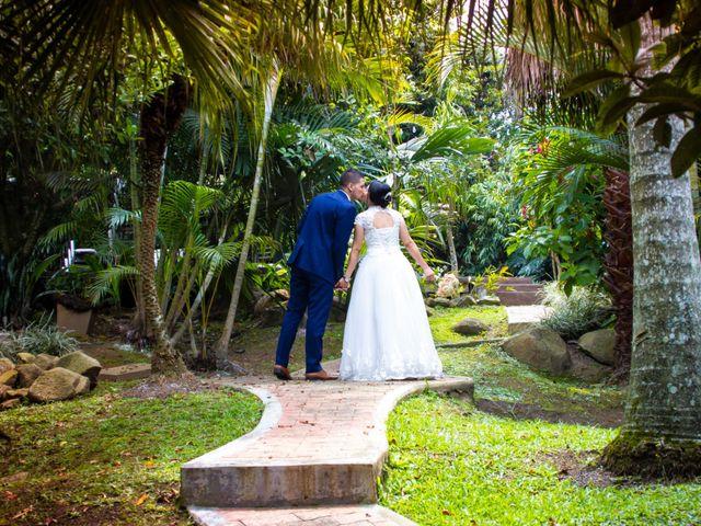 El matrimonio de Santiago y Astrid en Medellín, Antioquia 38