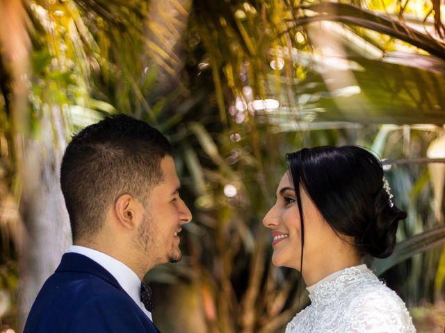 El matrimonio de Santiago y Astrid en Medellín, Antioquia 39