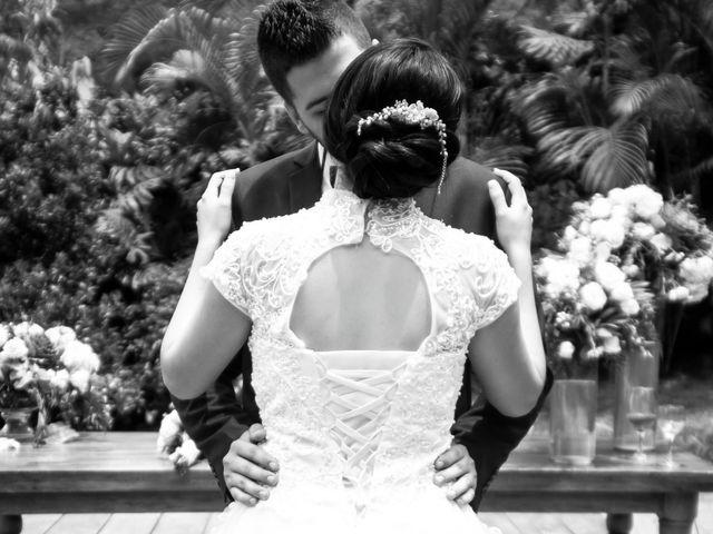 El matrimonio de Santiago y Astrid en Medellín, Antioquia 42