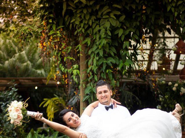 El matrimonio de Santiago y Astrid en Medellín, Antioquia 46