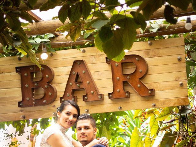 El matrimonio de Santiago y Astrid en Medellín, Antioquia 48